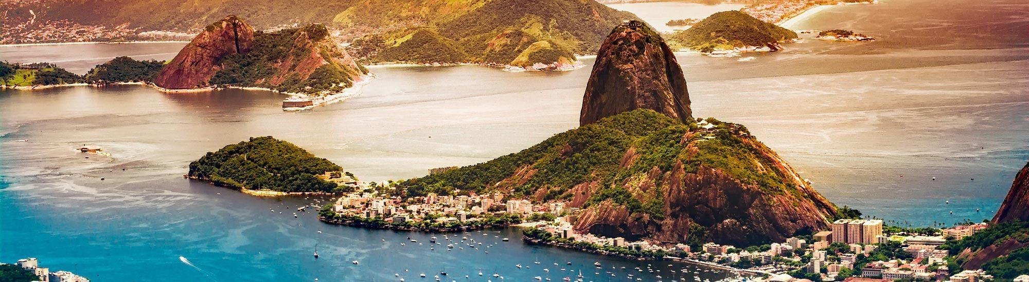 Vuelos Río de Janeiro